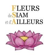 Fleurs de Siam et d'Ailleurs