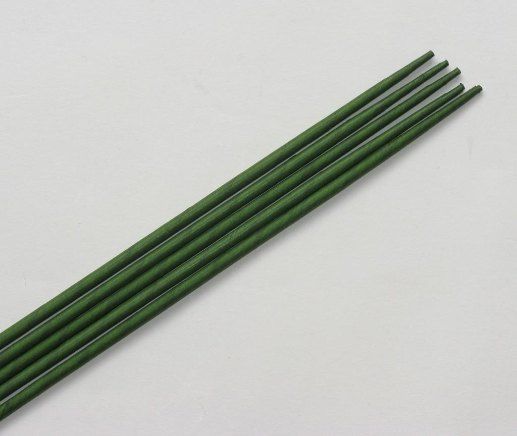 Fleurs de siam et dailleurs artificial flowers stocking and stem 14x18 green mightylinksfo